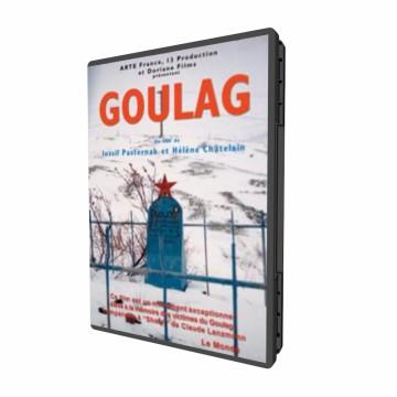 Goulag et le Génie du Mal