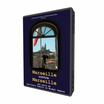 Marseille contre Marseille (Coffret)