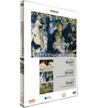La Naissance de l'impressionnisme