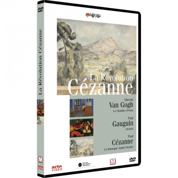 La Révolution Cézanne