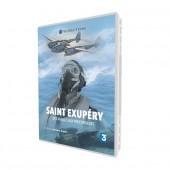 Saint Exupéry, des nuages aux profondeurs