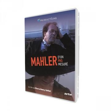 D'un pas mesuré : Mahler