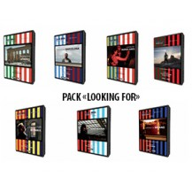 "Pack ""Looking for..."""