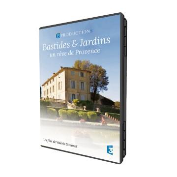 Bastides et jardins, un rêve de Provence