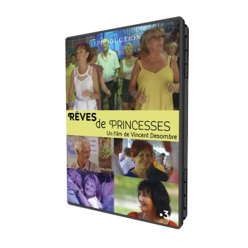 Rêves de princesses
