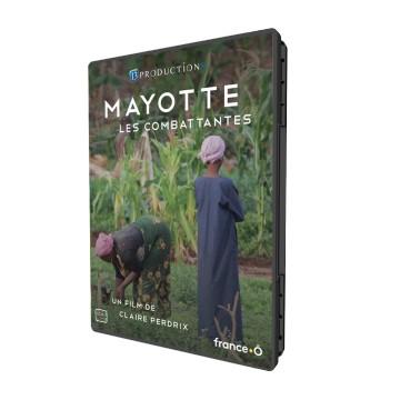 Mayotte, les combattantes