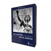 Les oubliés de la justice
