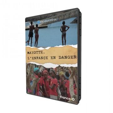 Mayotte, l'enfance en danger