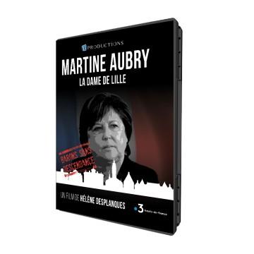 Aubry, la dame de Lille