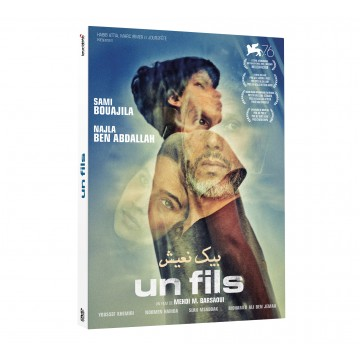 Un Fils - DVD