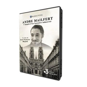 André Mailfert