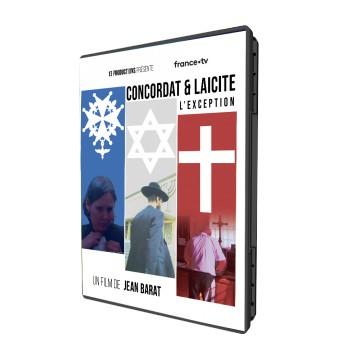 CONCORDAT & LAÏCITÉ : L'EXCEPTION