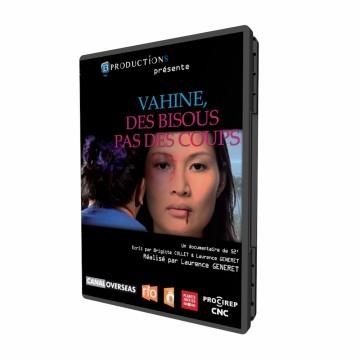 dvd-vahine