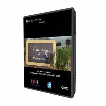 dvd-orrougelimousin