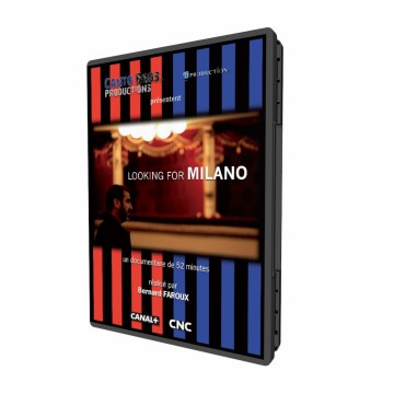 dvd-lookingformilano