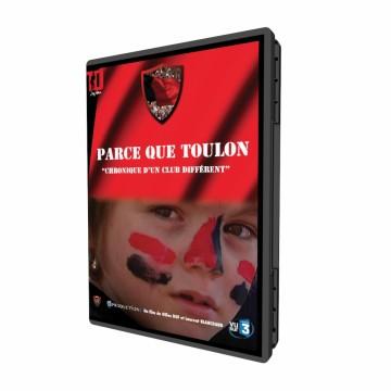 dvd-parcequetoulon