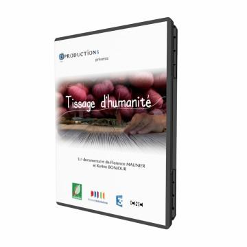 dvd-tissagehumanite