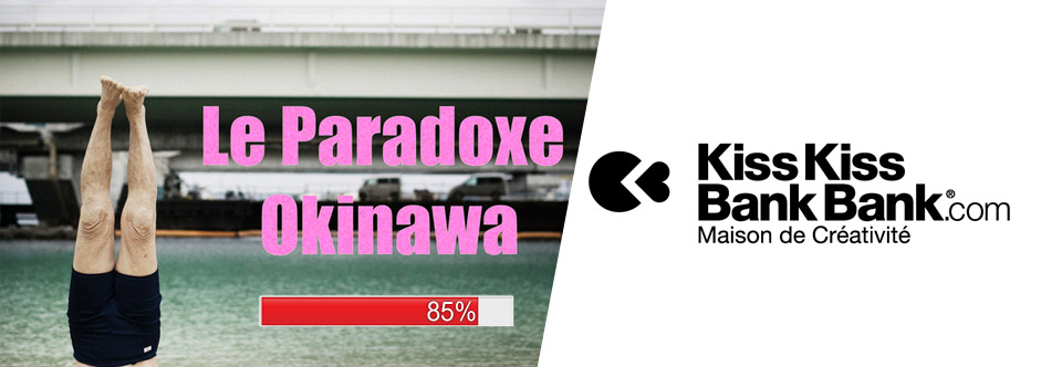 Un financement participatif pour &laquo;&nbsp;Le paradoxe Okinawa&nbsp;&raquo;