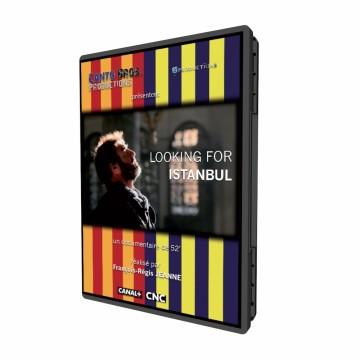 dvd-lookingforistanbul