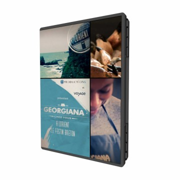 dvd-georgianalorient