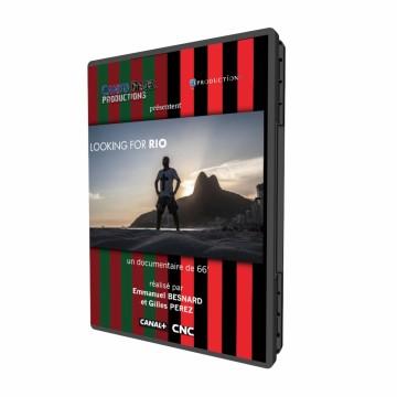 dvd-lookingforrio