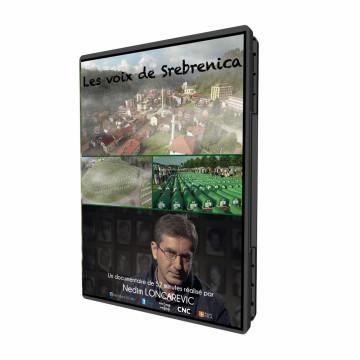 dvd-voixdesrebrenica