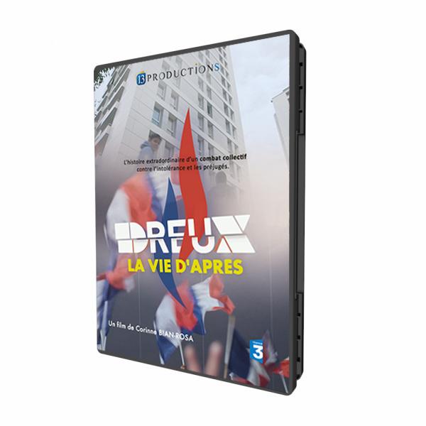 dreux-dvd