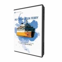 Au coeur d'un ferry