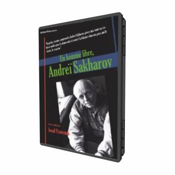 Un homme libre, Andreï Sakharov