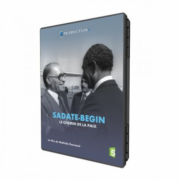 Sadate-Begin