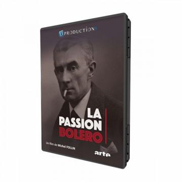 La passion Boléro
