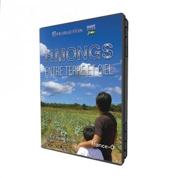Les Hmongs, entre terre et ciel