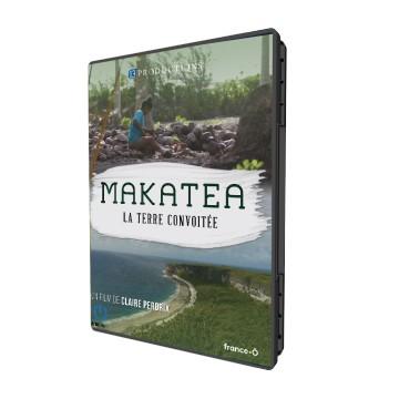 Makatea, la terre convoitée