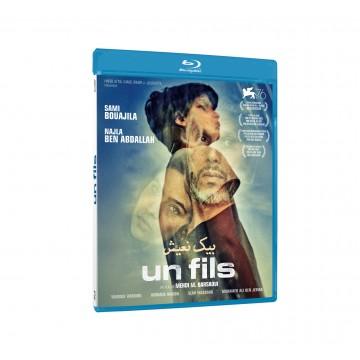 Un Fils - Blu-ray