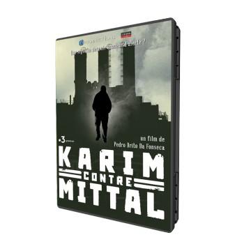 Karim contre Mittal